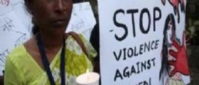 India : Due bambine di due e cinque anni rapite e stuprate