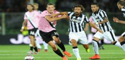 Juventus Cesena Streaming | Serie A Live Diretta Partita 24 Settembre 2014