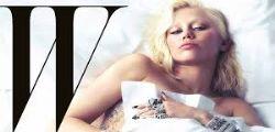 Miley Cyrus hor per W Magazine e Vogue Germany