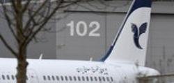 Iran compra 100 aerei da Airbus per quasi venti miliardi di euro