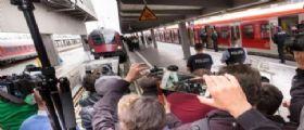 In Germania 8mila migranti : La Gran Bretagna accoglierà 15mila siriani