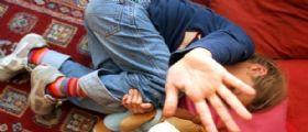 Montercorvino Rovella (Sa) : Abusi sessuali su due bambine