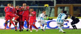 Catania - Pescara Streaming Diretta Serie A e Online Gratis
