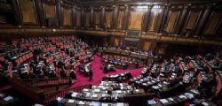 Rosatellum : La Legge elettorale passa con 214 sì