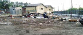Torino, bimba rom di 11 anni si tuffa nel fiume Stura : Rimane sott