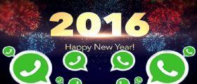 Auguri di un Buon 2016 : frasi originali da inviare su Whatsapp