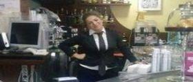 Morta la 20enne Raffaella Ascione : Attraversa i binari con le barriere abbassate