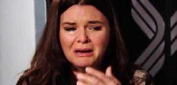 Anticipazioni Beautiful Oggi : Liam scopre Bill e Brooke che si baciano