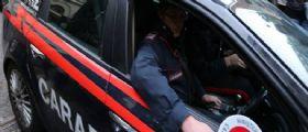 Salerno, stuprata a 14 anni in un garage : Arrestati minori tra 15 e 17 anni