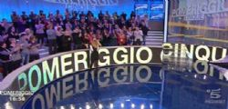 Pomeriggio 5 Video Mediaset | Diretta Streaming | Puntata Oggi Martedì 25 novembre 2014