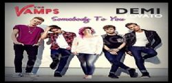 Somebody To You ft. Demi Lovato : il nuovo singolo dei The Vamps
