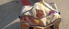 Malpensa : sangue e cattivi odori nei bagagli dal Nord Africa