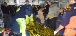Rabbia ai funerali del marinaio Santo Parisi morto a Messina