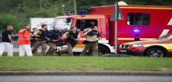 Attentato Terroristico Monaco di Baviera : spari in un centro commerciale, diversi morti