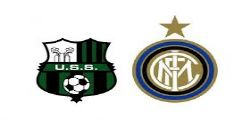 Sassuolo-Inter Diretta tv Streaming e Online Gratis Serie A