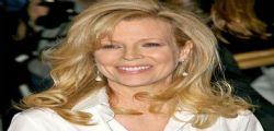 Kim Basinger : 60 anni portati al top