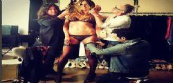 Heidi Klum vera bomba sexy a 43 anni