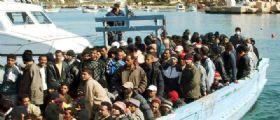 Nelle prossime ore arriveranno 350 profughi : Dovranno essere ospitati in Campania
