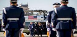 Donald Trump a Pyongyang : Ora è il momento della forza