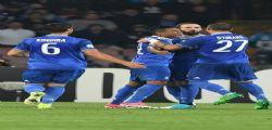 Coppa Italia : Juventus in finale