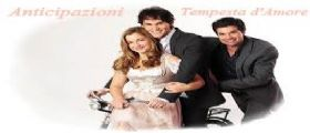 Tempesta D'Amore Anticipazioni | Streaming Video Mediaset | Puntate Intere dal 22 al 27 Settembre 2014