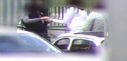 Catania : Bimbo 6 anni usato per spacciare la droga