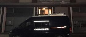 Novara - Vespolate : Padre uccide il figlio disabile, poi tenta il suicidio