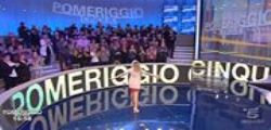 Pomeriggio 5 Video Mediaset | Diretta Streaming | Puntata Oggi Mercoledì 10 Dicembre 2014