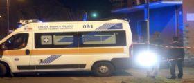 Modena : 15enne travolto da un treno in condizioni gravissime