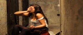 Caltanissetta : Ragazza italiana sequestrata e stuprata da cinque stranieri