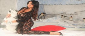 Marika Fruscio attacca Paola Saulino :