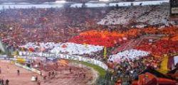 Cori razzisti : chiuse con sospensione curve Milan, Inter, Torino e Roma