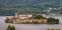Novara : ritrovati nel lago d