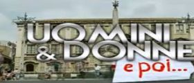 Uomini e Donne e Poi Anticipazioni Oggi | Video Mediaset Streaming 11 Agosto 2014