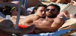 Raffaella Fico e Gianluca Tozzi si sposano il 29 Gennaio