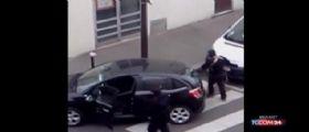 Francia : Sepoltura anonima per Said Kouachi, uno degli autori strage Charlie Hebdo