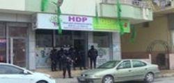 Turchia : blitz anti curdi in tutto il paese, 235 arresti
