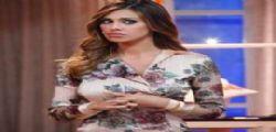 Belen Rodriguez : Stefano De Martino mi ha lasciato con un messaggio su WhatsApp