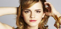 Emma Watson hackerata : rubate foto private e diffuse sul dark web