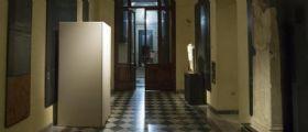 Il Presidente Iraniano Rohani a Roma: Coperte le statue di nudi ai Musei Capitolini