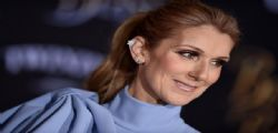 Celine Dion a 49 anni nuda su Vogue