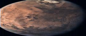 MOM inizia il 2016 con nuove immagini di Marte