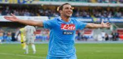 Champions League : Messi stende il Milan, Higuain trascina il Napoli