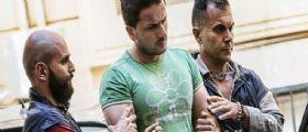 Stupro a Roma : Il militare Giuseppe Franco voleva rivedere la ragazzina