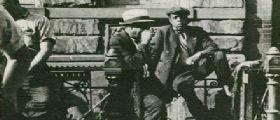 Jay-Z è un viaggiatore del tempo?