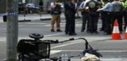 Australia : auto travolge i passanti a Melbourne, morti e feriti