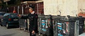 Palermo: Neonata trovata nel cassonetto non ce l