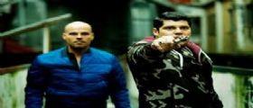 Gomorra Serie Tv : Anticipazioni terzo e quarto episodio 13 Maggio 2014 e Streaming