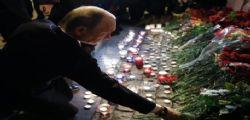 Attentato San Pietroburgo : Donald Trump chiama Vladimir Putin