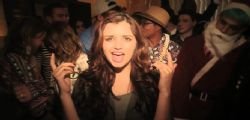 Rebecca Black Saturday : il video del nuovo singolo